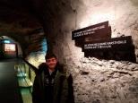 Highest Altitude Cave