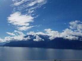 Lake at Interlaken
